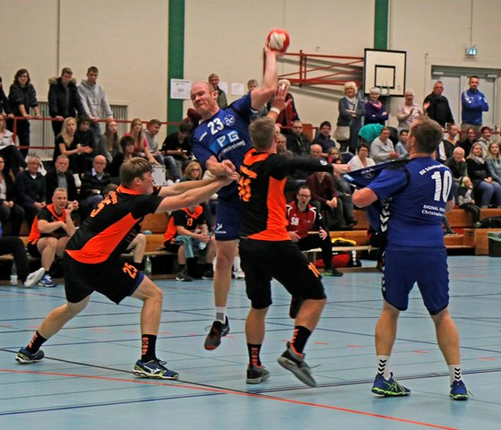 Handball USL23 MG 8757